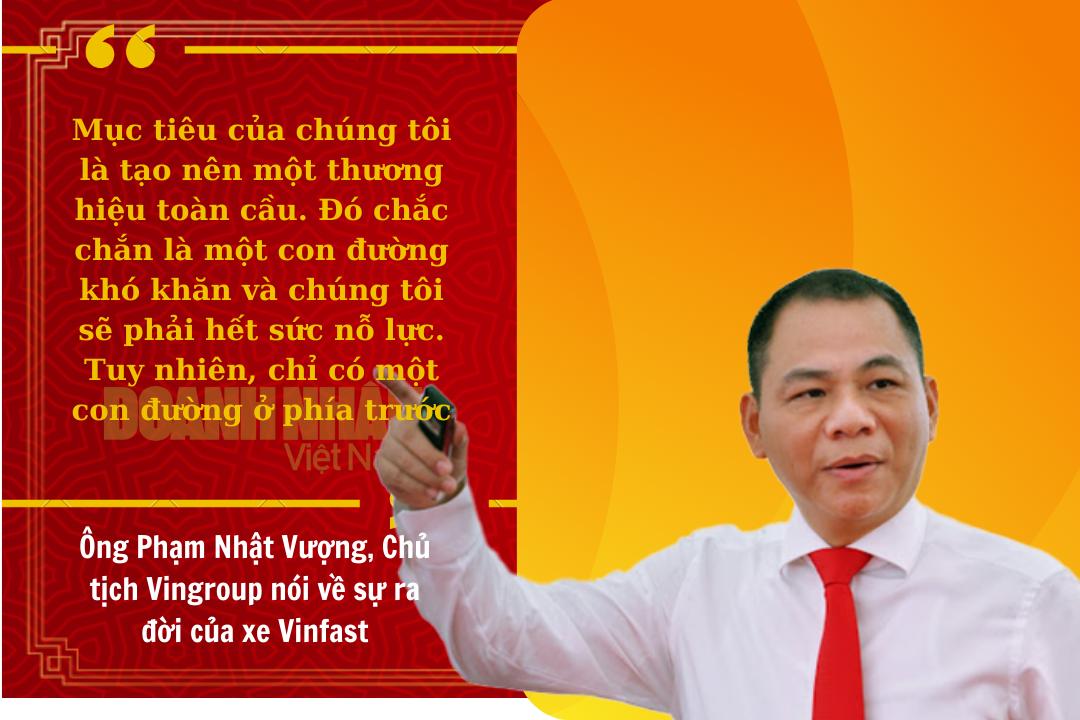 Niềm tin, kỳ vọng vào doanh nghiệp tư nhân và khát vọng doanh nhân Việt - Ảnh 9