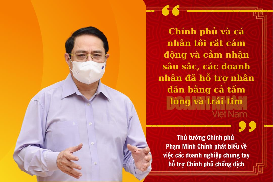 Niềm tin, kỳ vọng vào doanh nghiệp tư nhân và khát vọng doanh nhân Việt - Ảnh 14