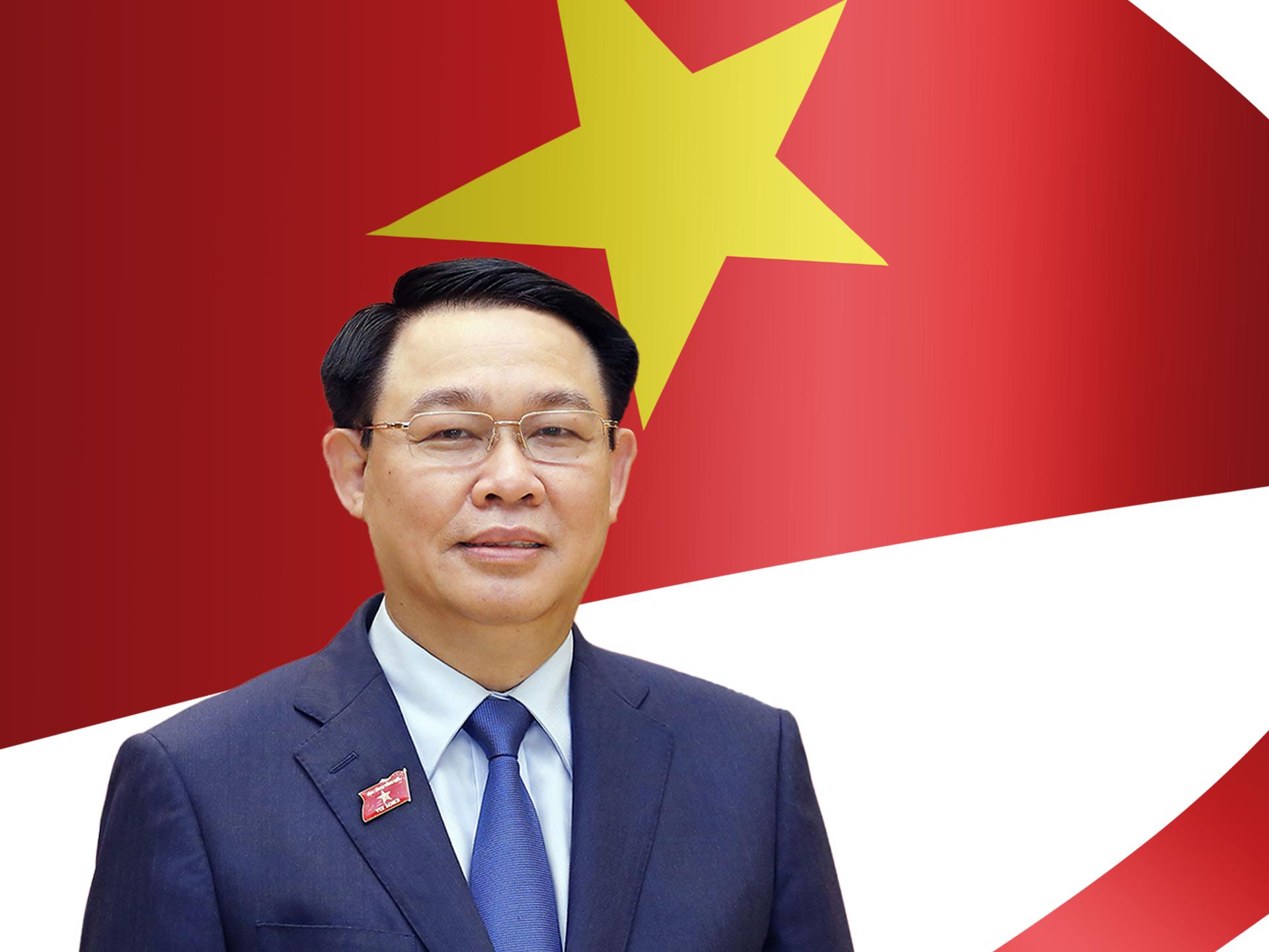 Chuyến đi mang về hàng chục tỉ USD và tầm nhìn chiến lược của Chủ tịch Quốc hội Vương Đình Huệ - Ảnh 1