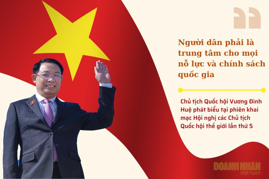 Chuyến đi mang về hàng chục tỉ USD và tầm nhìn chiến lược của Chủ tịch Quốc hội Vương Đình Huệ - Ảnh 5